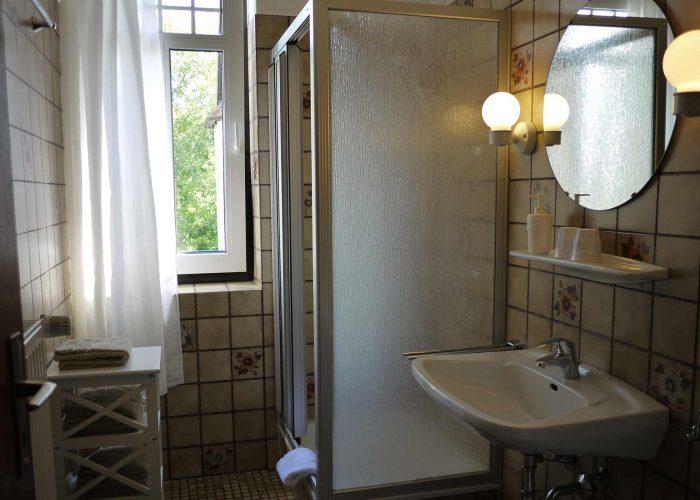 Hotel Hus Kiek in de See Cuxhaven Bad