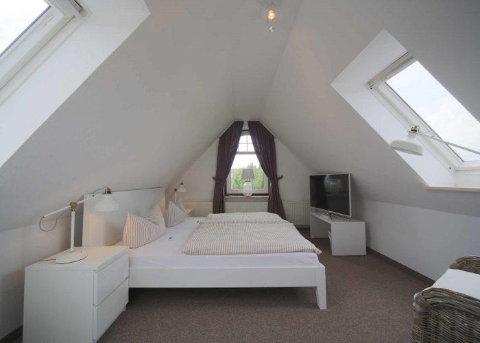 Hotel Hus Kiek in de See Cuxhaven Matrosennest