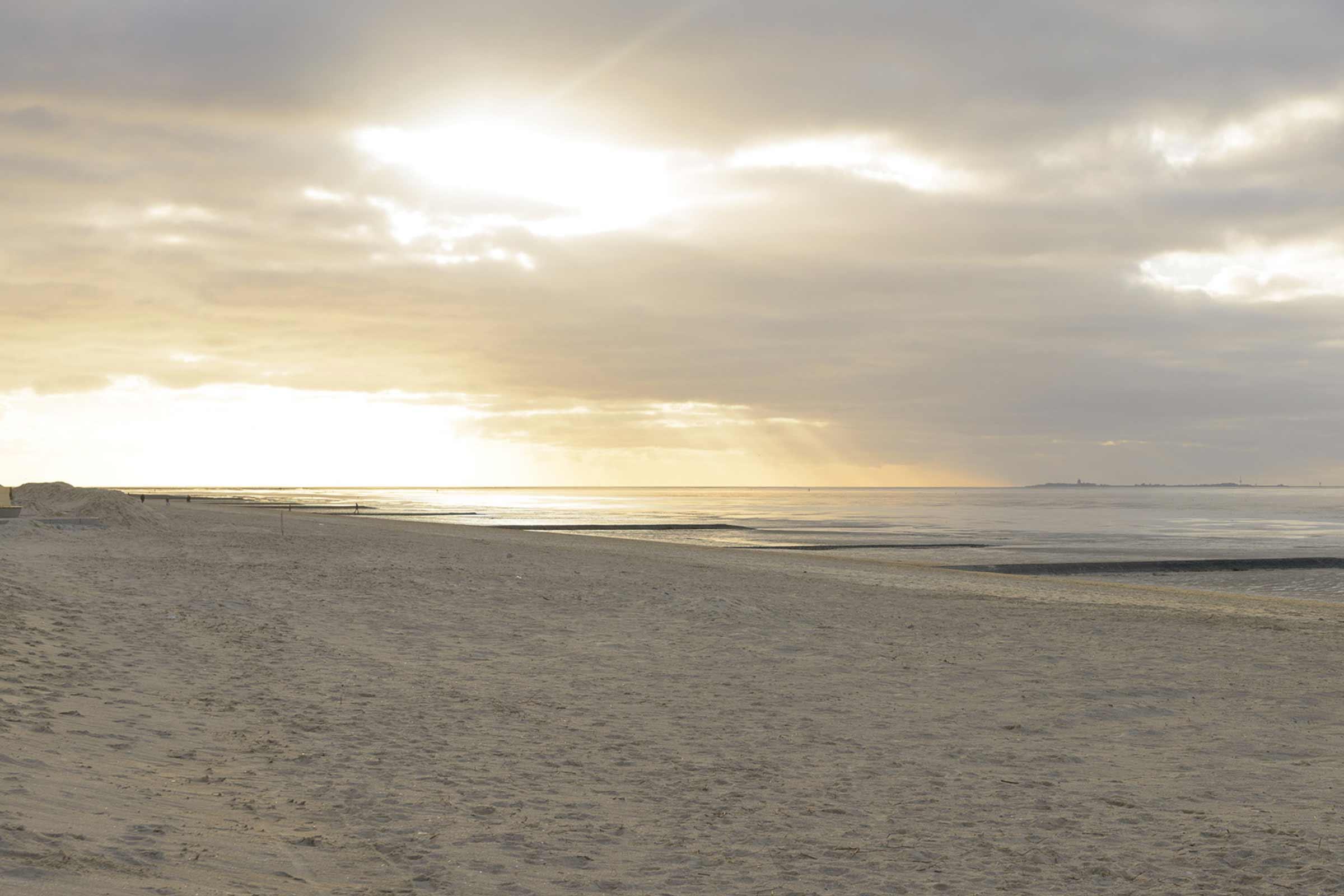 Villa Caldera Cuxhaven Sand